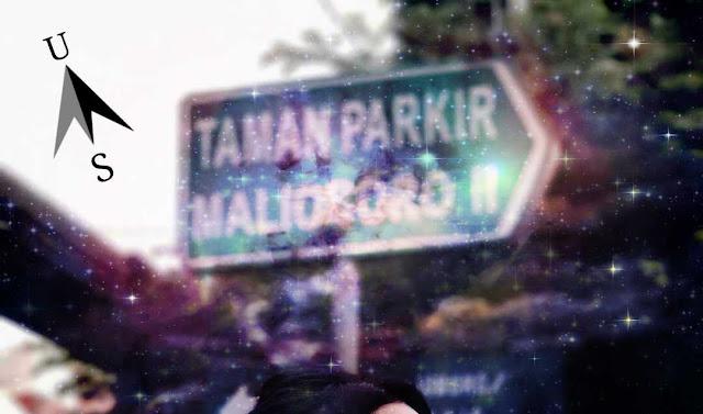 Menentukan Mata Arah Angin Kiblat di Yogyakarta