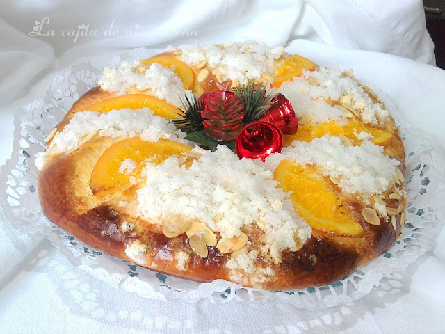 Roscón de Reyes 2.0