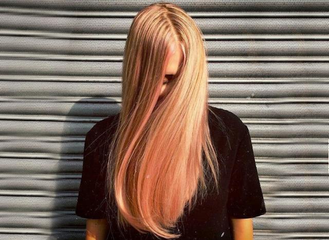 Blorange: a nova cor de cabelo que promete bombar em 2017