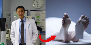 Devoted Doctor Dies For Working Straight In 4 Days Without Rest