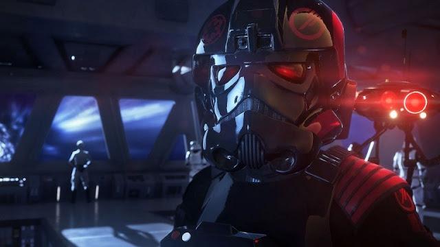 المزيد من تفاصيل طور اللعب الجماعي في Star Wars : Battlefront II ( نظام مشتريات و خرائط مجانية )
