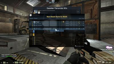 วิธีติดตั้งและดาวน์โหลดเกมส์ Counter Strike Global