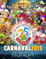 Carnaval de Ronda 2015 - Rubén Valle