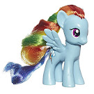 My Little Pony Playtime Fun Play Set Rainbow Dash Brushable Pony