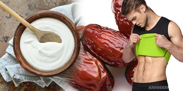 hurma yoğurt diyeti faydaları - www.kahvekafe.net