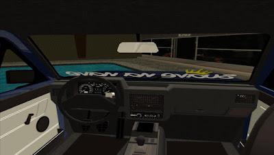 Mod , Carro , voyage ls 86 para GTA San Andreas , Jogo GTA SA