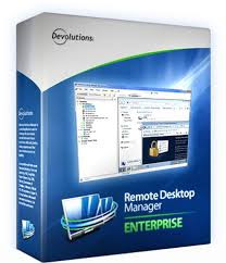 Download Devolutions Remote Desktop Manager Enterprise 11.6.2.0