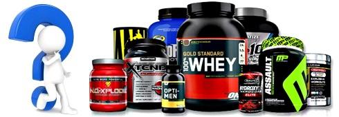 Suplementos proteínas aumentar masa muscular
