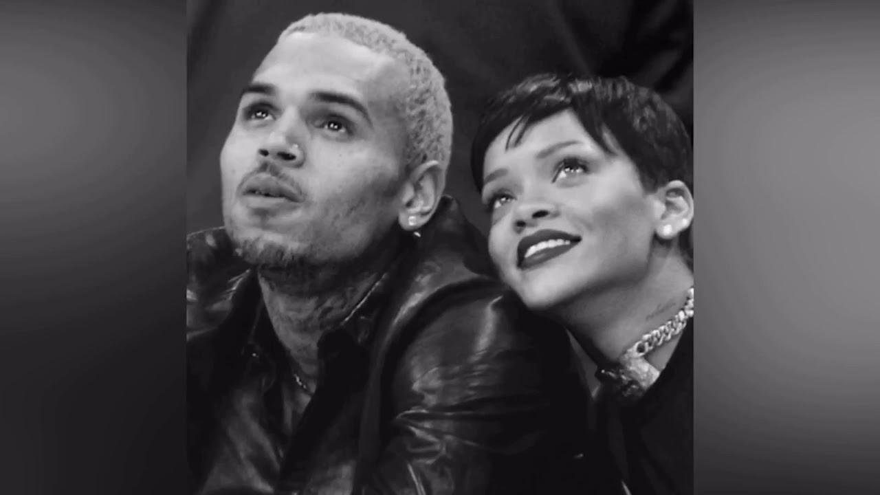 Chris Brown Ft. Rihanna
