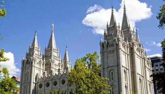 Mormones apoyar a homosexuales