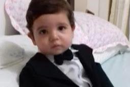 Criança de um ano morre afogado após embarcação virar no São Francisco