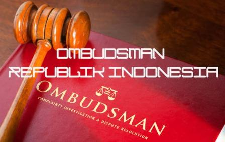 Lowongan Kepala Perwakilan Dan Calon Asisten Ombudsman RI