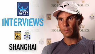 Ver Final Shanghai Rolex Master Tenis EN VIVO