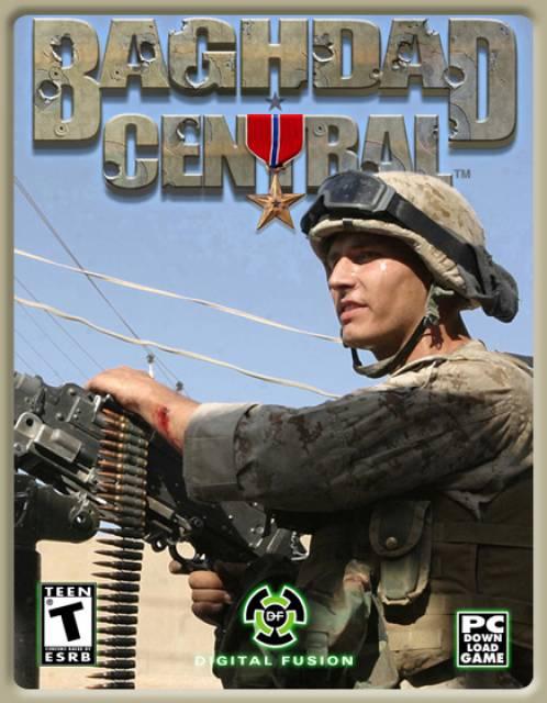 Baghdad Gunner PC Full [Descargar]