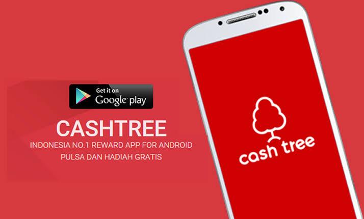 Trik Hack Aplikasi Cashtree