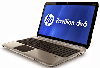 HP Pavilion dm1-4400sa Drivers For Windows