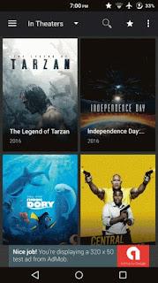 Terrarium TV Watch HD Movies v1.9.10 Pro APK
