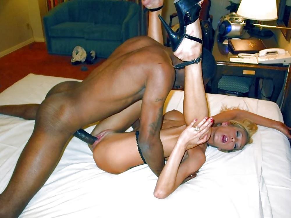 Interracial maria marriage root