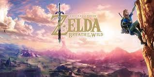 The Legend Of Zelda Game Free Download