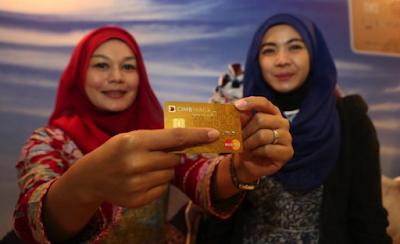 halal travel card cimb niaga