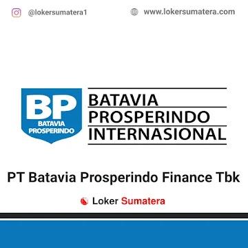 Lowongan Kerja Duri: PT Batavia Prosperindo Tbk Mei 2021