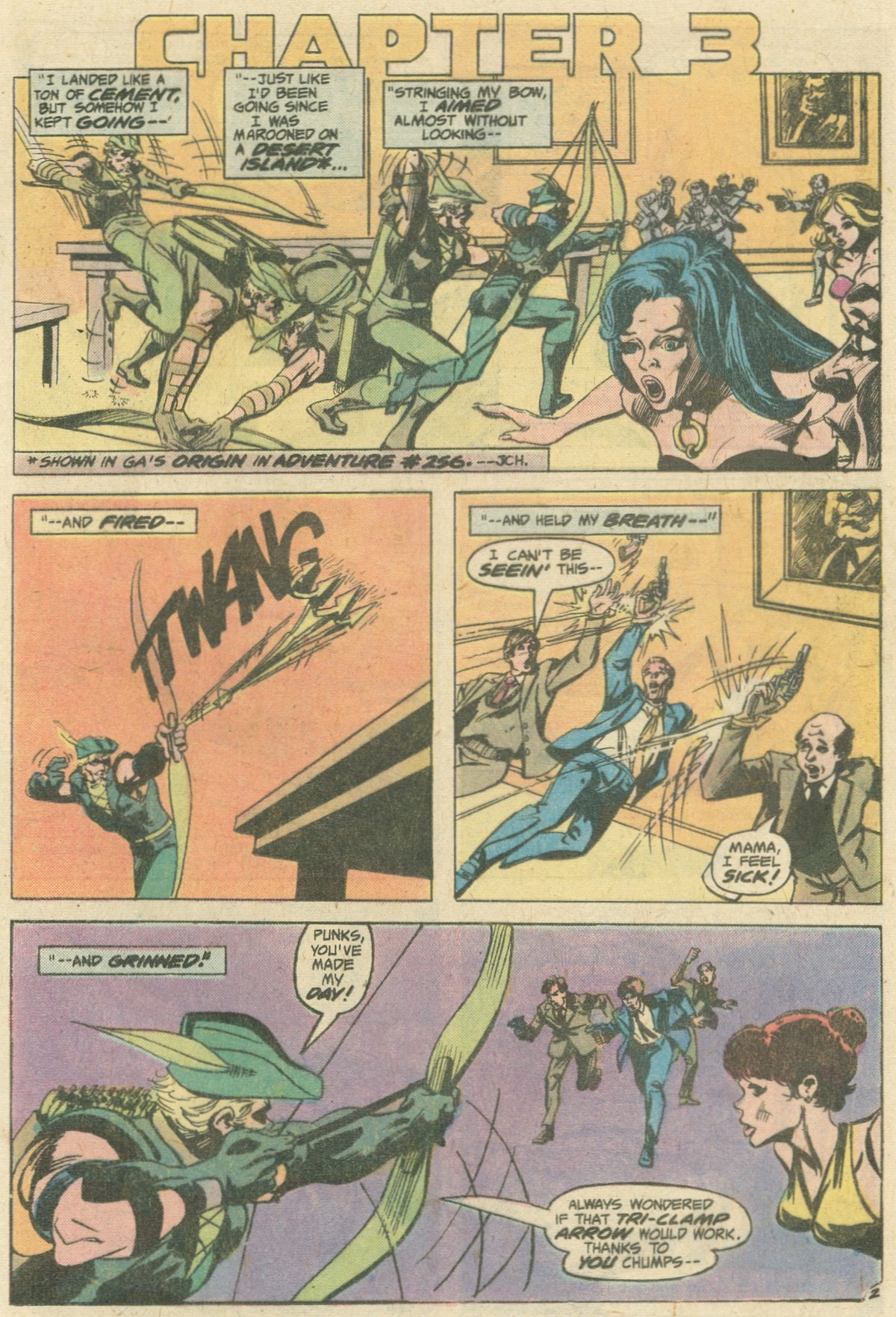 Read online World's Finest Comics comic -  Issue #247 - 41