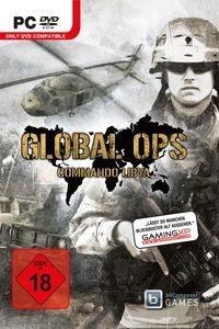 Download Global Ops Commando Libya Full Version – SKIDROW