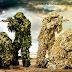 SAAB apresenta soluções para Camuflagem, Treinamentos e Combate Terrestre