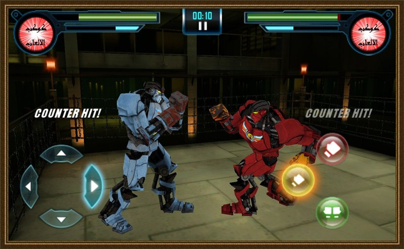 العاب الملاكمة  2016 Download Real Steel World Robot Boxing Free games