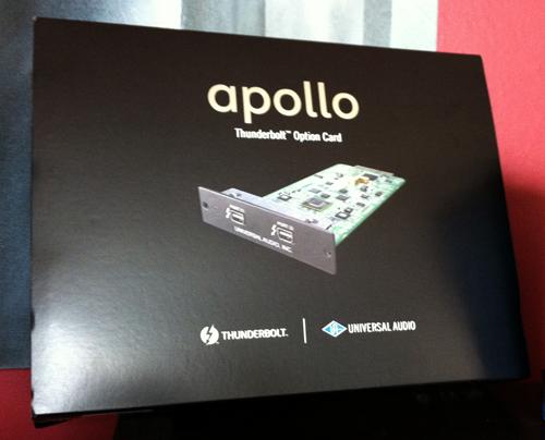 Apollo | ZedBrookes