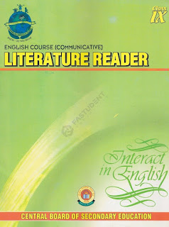 Ncert Solutions For Class 9 English Literature Pdf