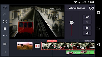 KineMaster PRO Video Editor Mod Full Unlocked