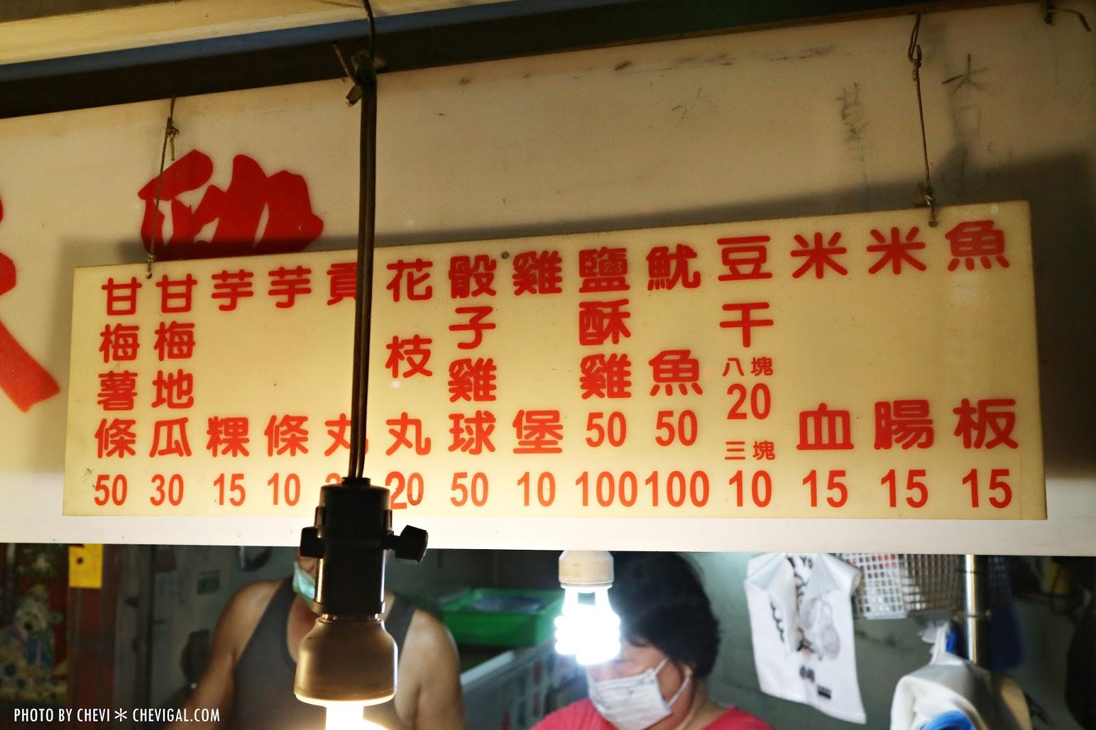 IMG 0503 - 台中烏日│香香鹽酥雞。飄香二十年的好滋味。一週只開四天別撲空囉