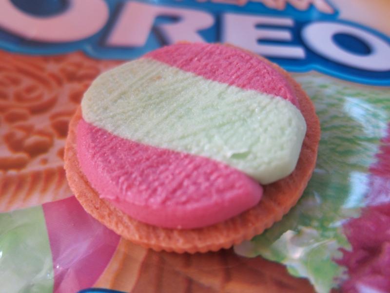how to make rainbow sherbet ice cream