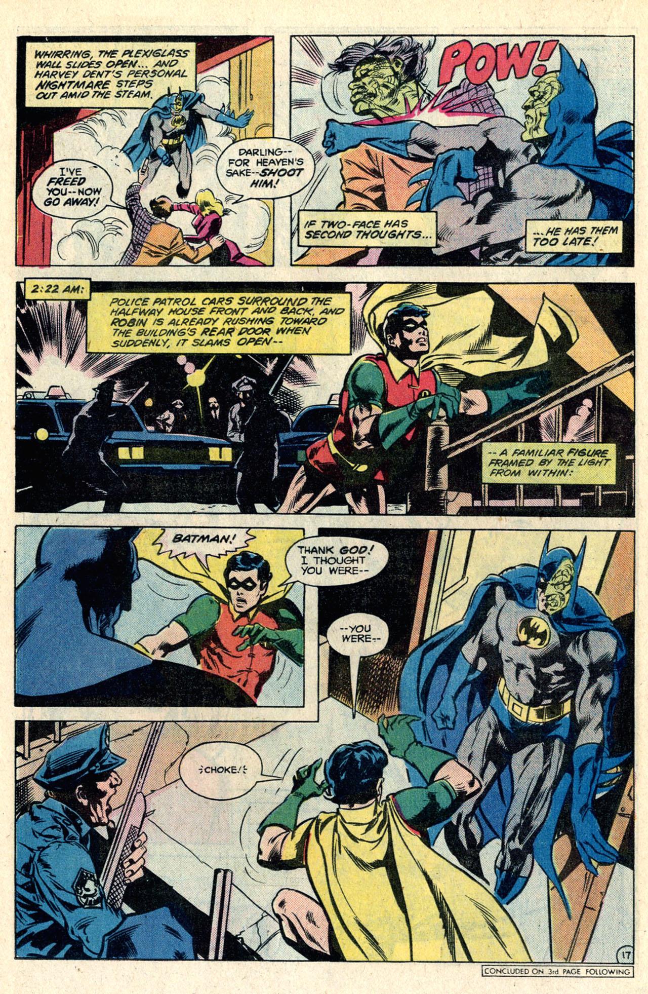 Detective Comics (1937) 513 Page 21