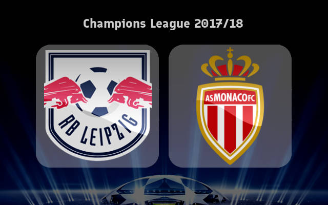 RB Leipzig vs Monaco Full Match & Highlights 13 September 2017