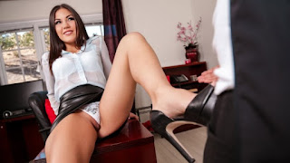Digital Playground - Kendra Spade: Undercover And Sexposed (2018/FULLHD) [OPENLOAD]