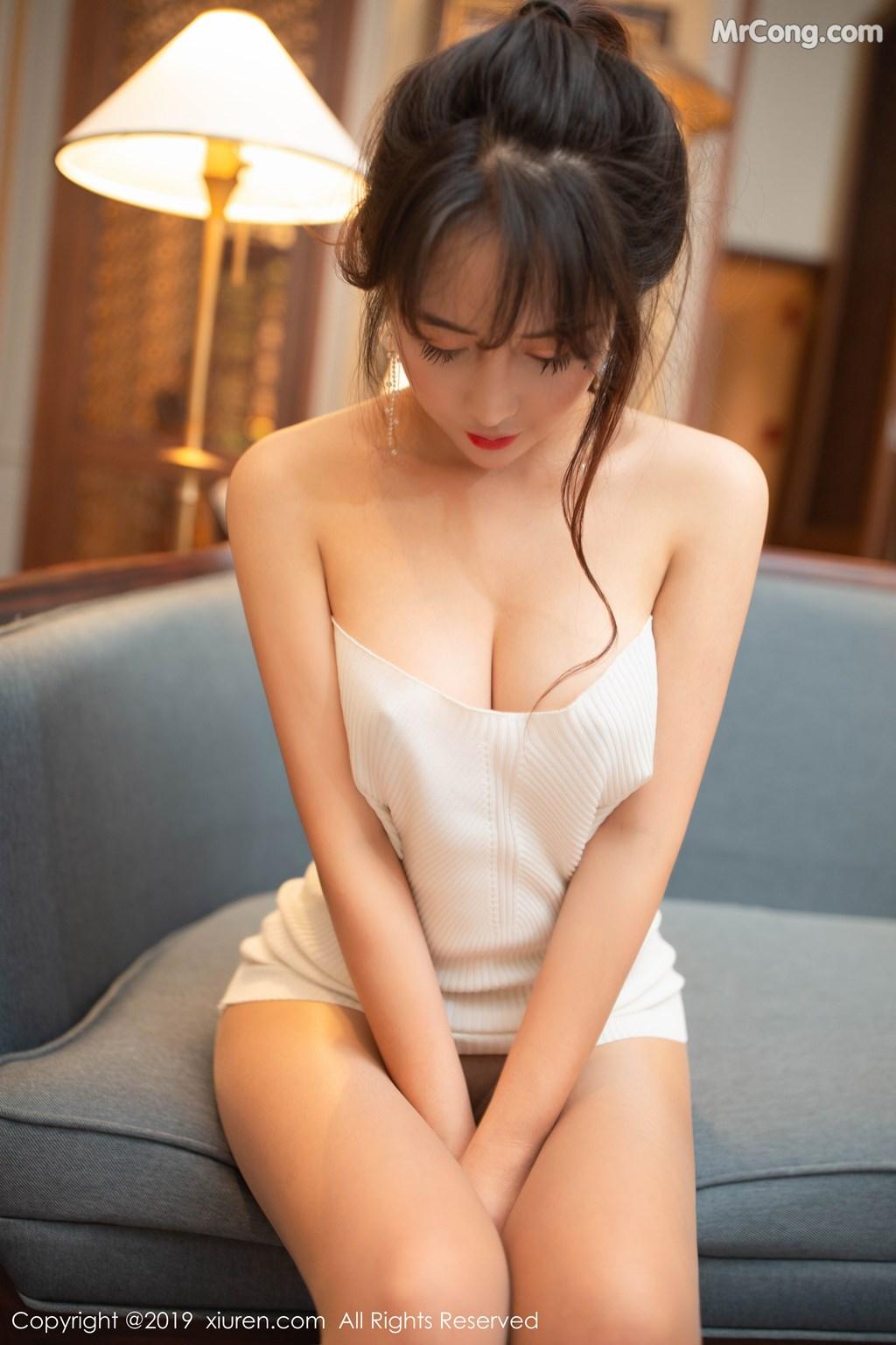 Image XIUREN-No.1753-lele-MrCong.com-042 in post XIUREN No.1753: 陶喜乐_lele (51 ảnh)
