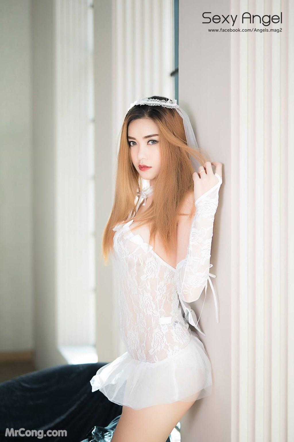 Image Nguoi-mau-Thai-Lan-Chanfong-Pangmeaung-MrCong.com-004 in post Ngắm sắc mơ màng quyến rũ của người đẹp Chanfong Pangmeaung (28 ảnh)
