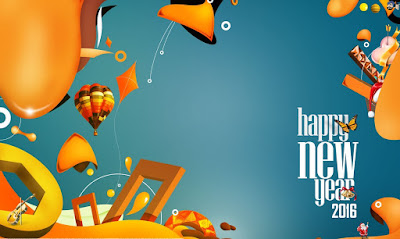 desktop background Wallpapers for new year wishes 2017