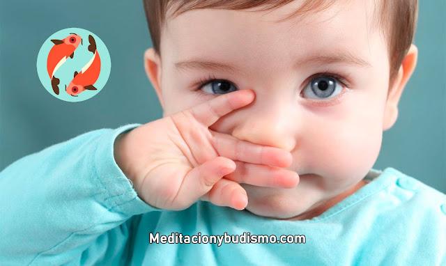 Todo sobre los bebés PISCIS