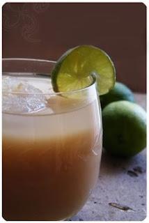 receta mexicana de tejuino