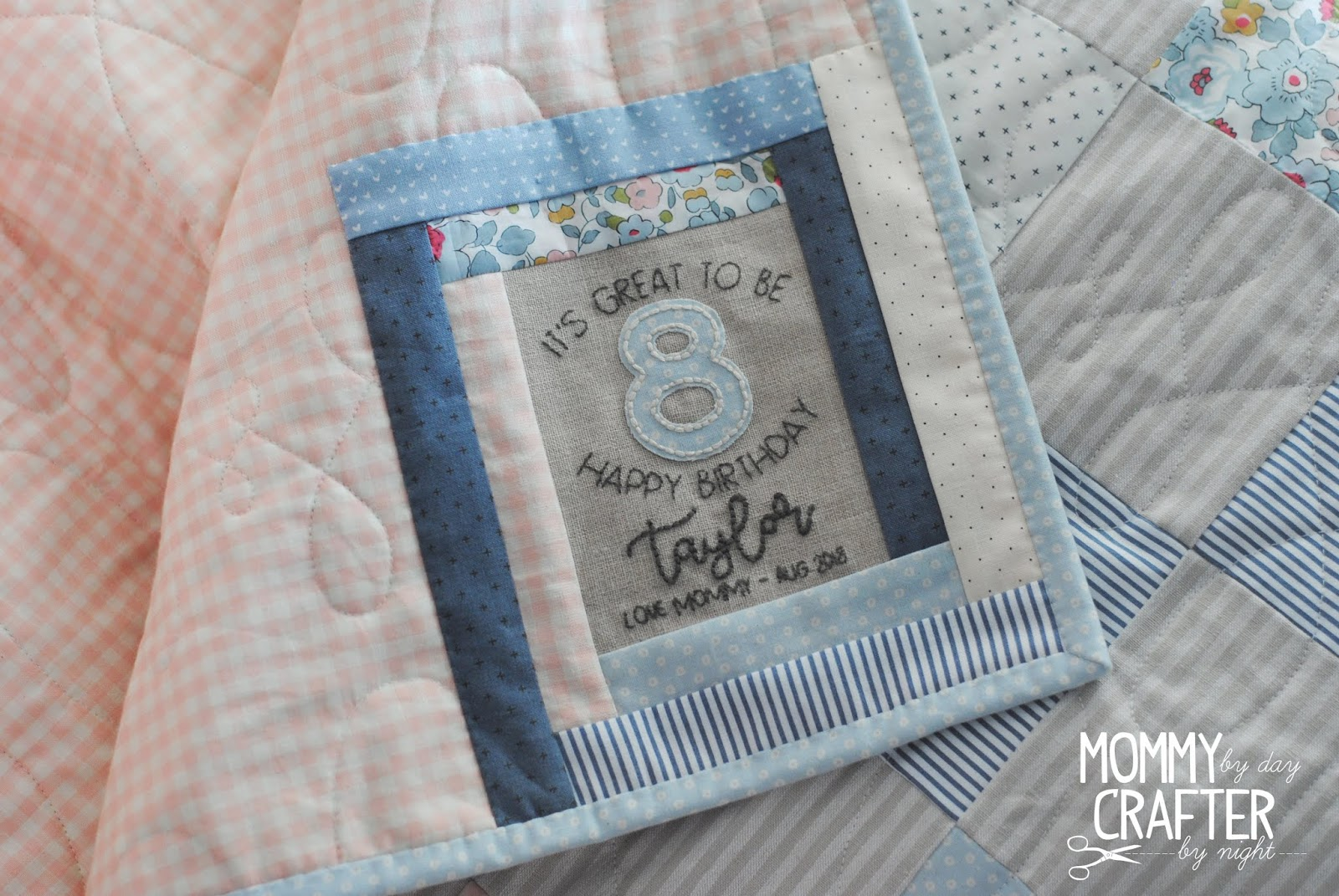 2f768c0cd25 How to Attach a Quilt Label to a Quilt