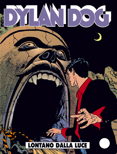 Dylan Dog (1986) 82 Page 1