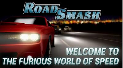 Download Road Smash: Crazy Racing! v1.08.50 Mod
