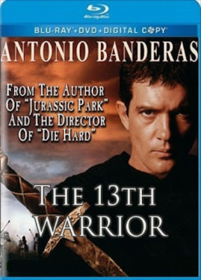 The 13th Warrior 1999 BRRip 350MB Dual Audio 480p