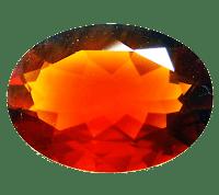 opalo de fuego - piedra nacional de mexico - foro de minerales