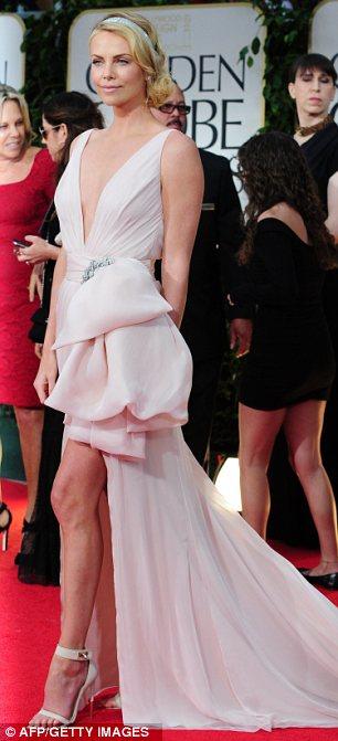 Kate Beckinsale Nicole Kidman Charlize Theron And Elle