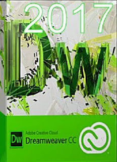 Adobe DreamWeaver CC 2017 Crack