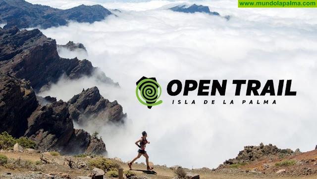 Nace una nueva liga de carreras por montaña en la isla de La Palma